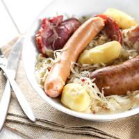 Culinair met Duitse invloeden