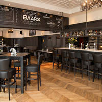 Best Western Hotel Baars - Bar