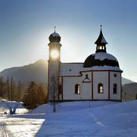 8 daagse busreis Kerst in Telfs in Tirol