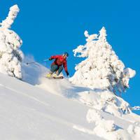 Skier Trysil - Foto: Ola Matsson