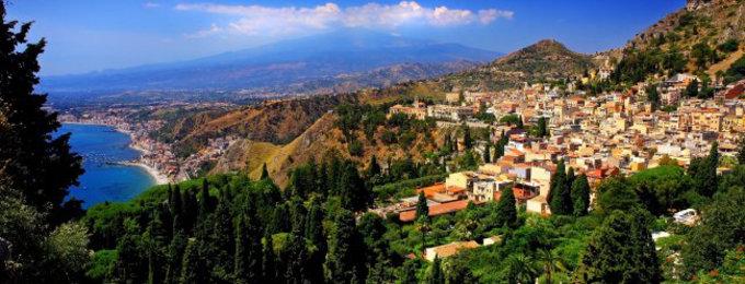 Rondreis Italië