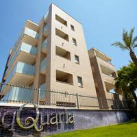 Ibersol SPA Aqquaria - Apartamentos