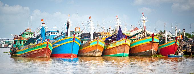 Maatwerk reis Vietnam