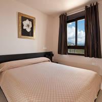Fuerte Calaceite slaapkamer voorbeeld