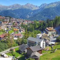 10-daagse autorondreis Sportief Oostenrijk