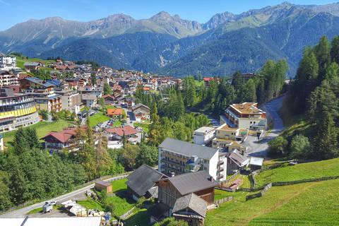 Last minute autovakantie Tirol 🚗️Hotel Rex