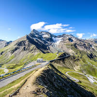 Großglockner High Alpine Road, Salzburg, Austria 127114724