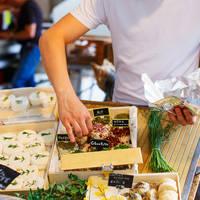 Provence markt