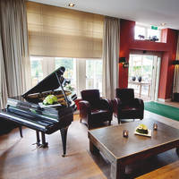 Fletcher Hotel De Mallejan - Lobby