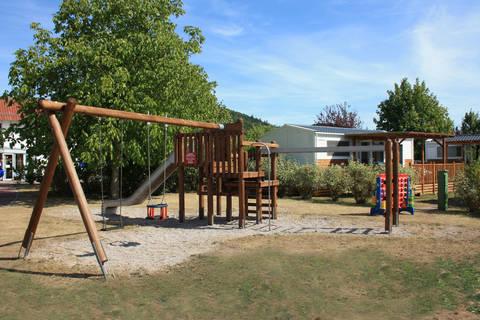 Last minute camping vakantie Sauerland 🏕️Camping Knaus Eschwege