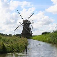 Boottocht Groningen