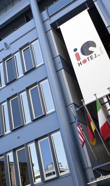 Hotel IQ Roma