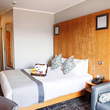Kamer Hotel Ramada by Wyndham Belfast City Centre