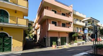 Residence Le Tartarughe/Tartarughe Mare