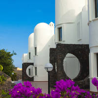 Zonvakantie Appartementen Tabaiba Center in Costa Teguise (Lanzarote, Spanje)