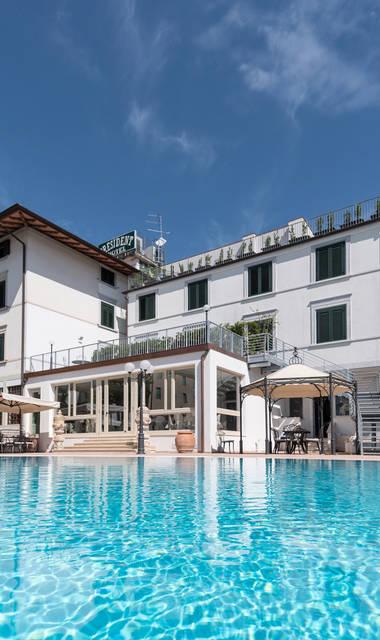 Hotel President Montecatini