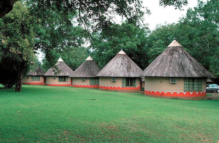 Skukuza Restcamp (Kruger National Park Restcamps)