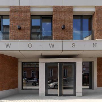 Entree Aparthotel Lwowska1
