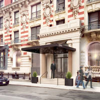 Hotel The James New York NoMad (voorheen The Carlton)