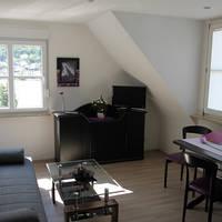 Voorbeeld woonruimte