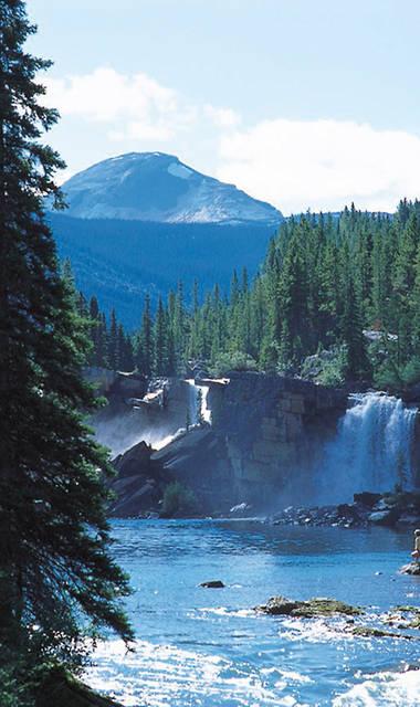 20-daagse autorondreis inclusief vliegreis Mountain Country