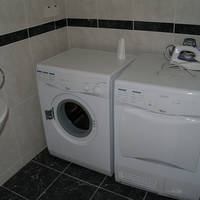 Wasgelegenheid