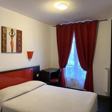 Kamer Hotel De Belfort