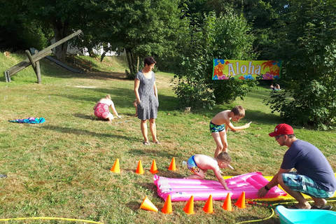 Last minute camping Sauerland 🏕️Camping Knaus Hennesee