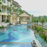 seres springs resort & spa - asian dream