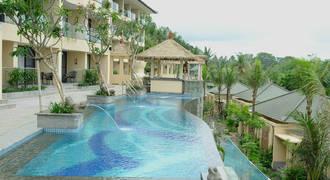 Indonesie - Bali - Seres Springs - 04