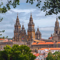 Rondreis 10-daagse vlieg-busrondreis Keltisch Galicië en Noord-Portugal in Vliegbus groepsrondreis (Groepsrondreizen, Spanje)