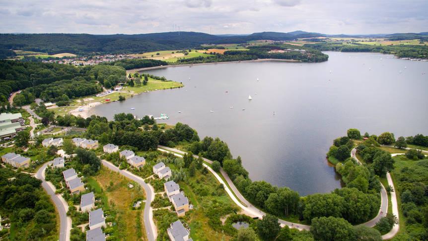 Park Vakantiepark Center Parcs Park Bostalsee
