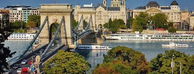 Riviercruises Hongarije
