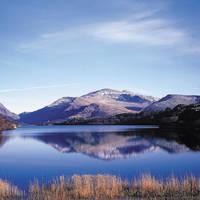 Snowdonia Nationaal Park