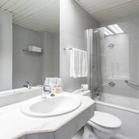 Voordbeeld badkamer