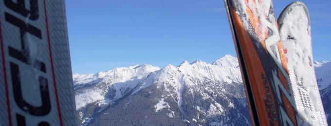 Wintersport Luxe skivakanties