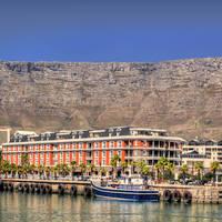 Waterfront, Kaapstad