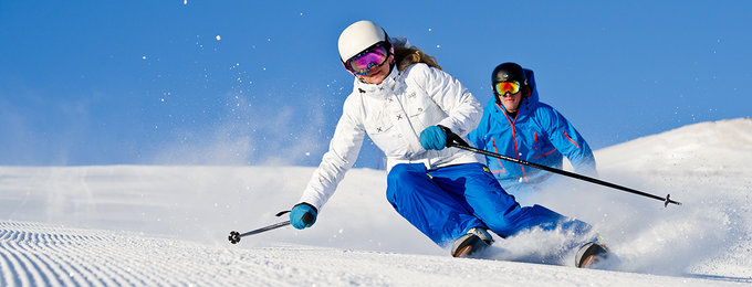 Wintersport Shortbreaks
