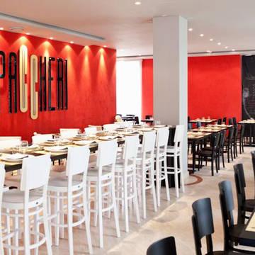 restaurant  Hotel Repubblica Marinara
