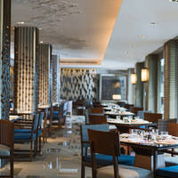 Phuket Marriott Resort & Spa - Andaman Restaurant