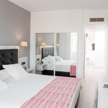 Kamer Hotel Soho Bahia Malaga