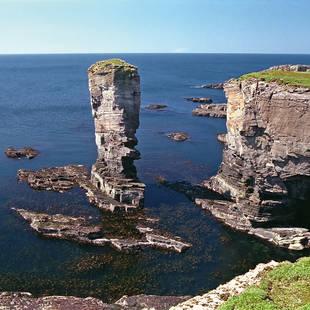 Yesnaby Cliffs - Orkney Eilanden