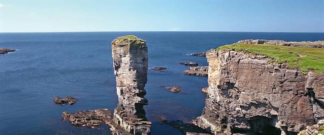 Orkney Eilanden