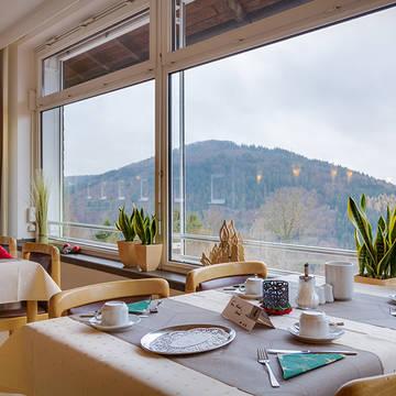 Restaurant Hotel Panorama