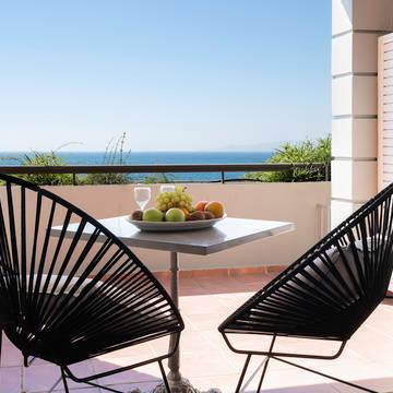 Balkon Coral Athens