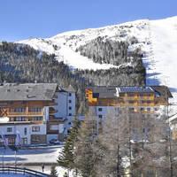 De Jong Intra Vakanties - Oostenrijk - Salzburgerland - Katschberghohe - Das Alpenhaus Katschberg