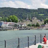 Bregenz haven