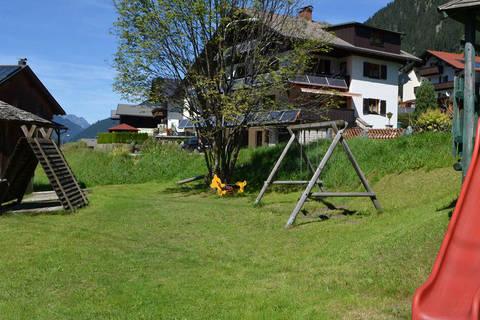Last minute vakantie Voralberg 🚗️First Mountain Montafon