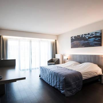 Kamervoorbeeld Hotel Vayamundo Oostende