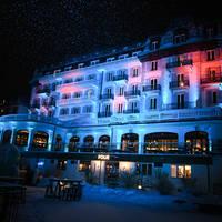 La Folie Douce hotel